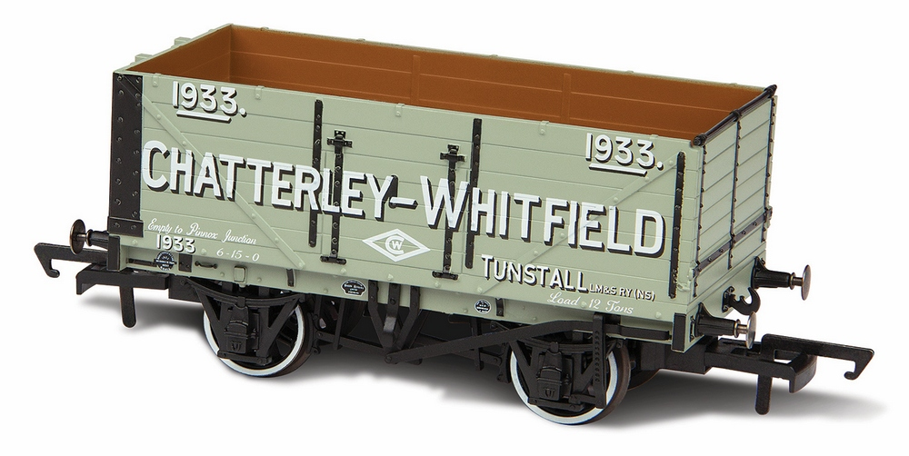 OR76MW7028 Chatterley 7 Plank